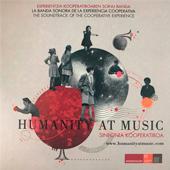 HUMANITY AT MUSIC GRABACIÓN DISCO